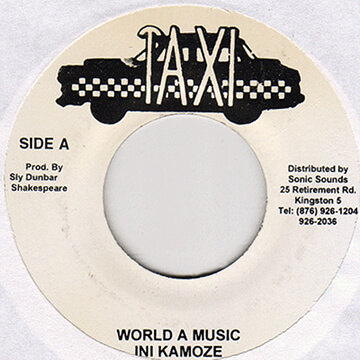 World A Music Riddim