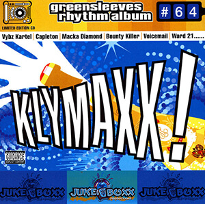 Greensleeves Rhythm Album #64: Klymaxx!
