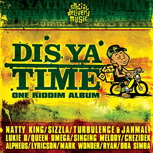 One Riddim Album: Dis Ya Time