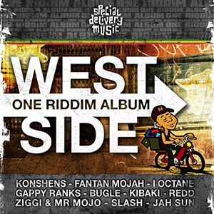 One Riddim Album: West Side