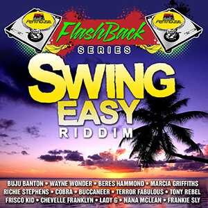 Penthouse Flashback Series: Swing Easy Vol. 1