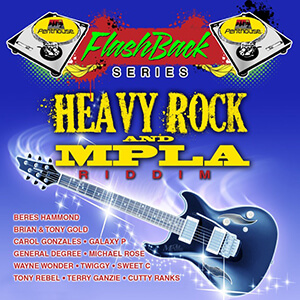Penthouse Flashback Series: Heavy Rock & MPLA