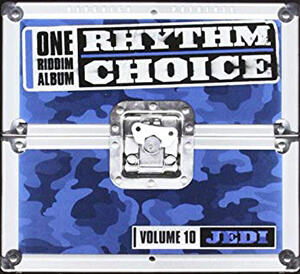 Rhythm Choice Volume 10: Jedi