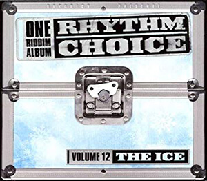 Rhythm Choice Volume 12: The Ice