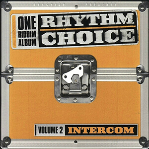 Rhythm Choice Volume 2: Intercom