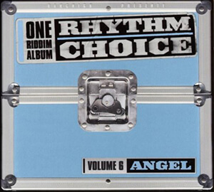 Rhythm Choice Volume 6: Angel