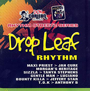 Rhythm Streetz Series #1: Drop Leaf