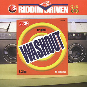 Riddim Driven: Washout