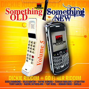 Something Old, Something New Vol. 5: Go Fi Her + Dickie