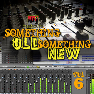 Something Old, Something New Vol. 6: Fire & Ice + Swing Easy
