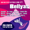 Greensleeves Rhythm Album #1: Bellyas