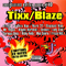 Greensleeves Rhythm Album #10: Tixx / Blaze