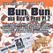 Greensleeves Rhythm Album #18: Bun Bun