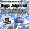 Greensleeves Rhythm Album #19: Bigga Judgement