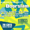 Greensleeves Rhythm Album #3: Doorslam