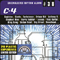 Greensleeves Rhythm Album #38: C-4