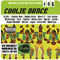 Greensleeves Rhythm Album #45: Coolie Dance