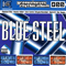 Greensleeves Rhythm Album #55: Blue Steel