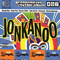 Greensleeves Rhythm Album #67: Jonkanoo