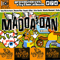 Greensleeves Rhythm Album #74: Madda' Dan