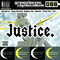 Greensleeves Rhythm Album #77: Justice