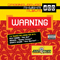Greensleeves Rhythm Album #88: Warning