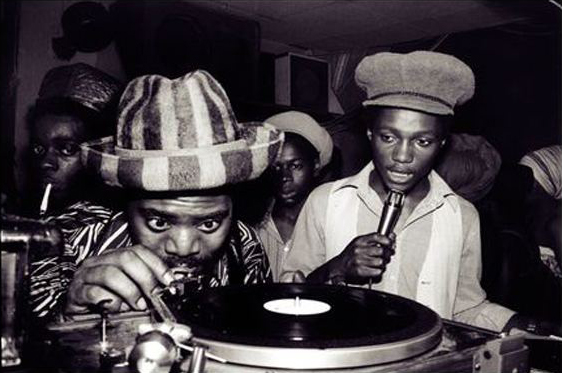 Sir Coxsone Sound System